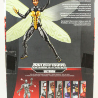 Marvel Legends Wasp Ant-Man 2015 Movie Toy Ultron BAF Wave Action Figure Review