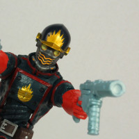 Marvel Legends Star-Lord Guardians of the Galaxy 5 Pack Toy Action Figure Review