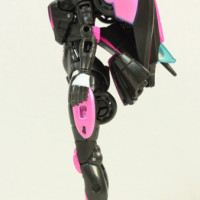 Transformers Combiner Hunters 3 Pack SDCC 2015 Exclusive Windblade Chromia Arcee Toy Action Figure Review