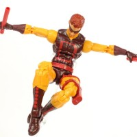 Marvel Legends Daredevil Walgreens First Appearance Exclusive Toy Action Figure Review