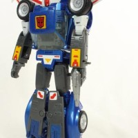 Transformers Masterpiece Tracks MP 25 Takara Tomy G1 Cartoon Toy Action Figure Review
