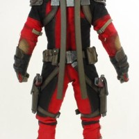 Deadpool 1:6 Scale Marvel Comics Sideshow Collectibles NOT Hot Toys Action Figure Review