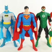 Kotobukiya DC Super Powers Batman and Robin Classic ArtFX+ 1:10 Scale Action Figure Statue Review
