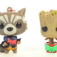 Marvel Collector Corps Guardians of the Galaxy December Subscription Box Review