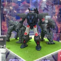 Transformers Masterpiece Beast Wars Optimus Primal