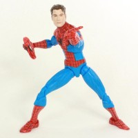 Marvel Select Spectacular Spider-Man Disney Store Exclusive 7 Inch Scale Comic Action Figure Review
