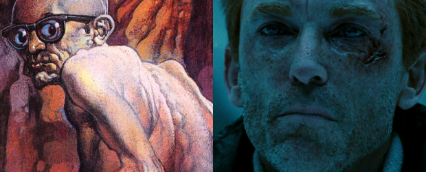 Jackie Earle Haley Joins PREACHER