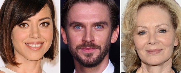 Aubrey Plaza, Dan Stevens, and Jean Smart Join FX's 'X-Men' 'Legion' TV Show
