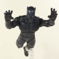 Marvel Select Black Panther Disney Store Exclusive Diamond Select Toys Action Figure Review