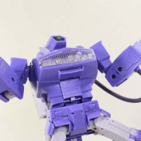 Transformers Masterpiece Shockwave MP-29 G1 Cartoon Toy Action Figure Review