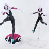Bishoujo Spider-Gwen Kotobukiya Marvel Comics Statue Review