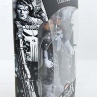 Marvel Legends Punisher Jim Lee  Walgreens Exclusive Comic Book Toy Action Figure Review