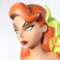 Batman the Animated Series Poison Ivy Premiere Collection 1:6 Scale Diamond Select Toys DC Comics Action Figure Review