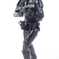 Star Wars Rogue One Death Trooper Black Series 6 Inch Movie Toy Action Figure Review