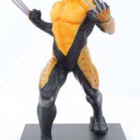 Kotobukiya Wolverine Marvel NOW Uncanny X Men ArtFX+ Statue Review