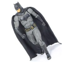 MAFEX Batman v Superman Dawn of Justice Batman Movie 6 Inch Medicom Collectible Toy Action Figure Re
