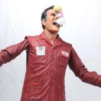 NECA Ash vs Evil Dead Wave 1 Hero Ash, Value Stop Ash, and Eligos 7″ Starz TV Series Figure Review