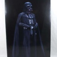 Kotubkiya Darth Vader 1:7 Scale Star Wars A New Hope ARTFX Movie Statue Review