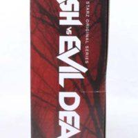 NECA Ash vs Evil Dead Bloody Ash vs Demon Spawn 3 Pack Starz TV Series Action Figure Review