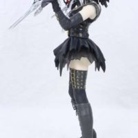 Kotobukiya Edward Scissor Hands Horror Bishoujo Tim Burton Movie Statue Review