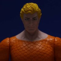Kotobukiya Aquaman Classic DC Comics Super Powers ArtFX+ 1:10 Scale Statue Review