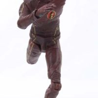 DC Collectibles The Flash CW TV Series Show DC Comics Toy Action Figure Review