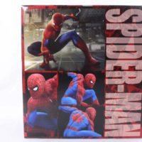 Kotobukiya Spider-Man ArtFX+ Marvel Now Comic Book Statue Review