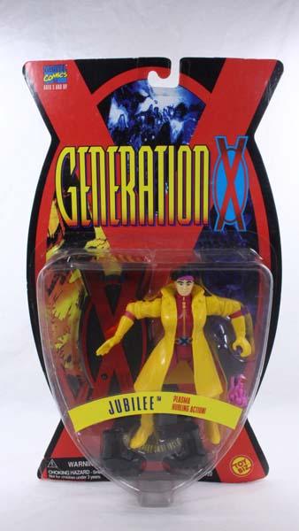 Generation X Jubilee