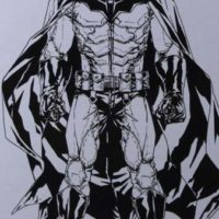 DC Collectibles Batman Lee Bermejo Designer Series DC Comics Action Figure Toy Review