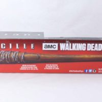 AMC's The Walking Dead Lucille McFarlane Toys Negan Prop Replica Review