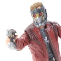 Marvel Legends Star Lord Guardians of the Galaxy Vol 2 Movie Chris Pratt Action Figure Toy Review