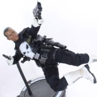 Sideshow Collectibles Punisher 1:6 Scale Exclusive Marvel Comics 12 Inch Action Figure Toy Review