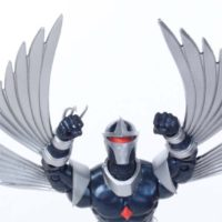 Marvel Legends Darkhawk Guardians of the Galaxy Vol 2 Titus BAF Wave Action Figure Toy Review