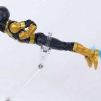 Marvel Legends Nova 2017 Guardians of the Galaxy Vol  2 Titus BAF Wave Action Figure Toy Review