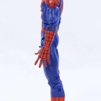Marvel Legends Ultimate Spider-Man and Vulture Walmart Exclusive 2-Pack Comic Figure Toy Review