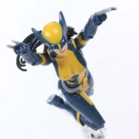 Marvel Universe Wolverine X-23 Legends Series 3.75 Inch Action Figure Toy Review