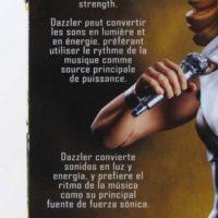 Marvel Legends Dazzler X-Men Warlock BAF Wave Action Figure Toy Review