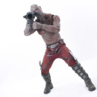 Hot Toys Drax Guardians of the Galaxy Movie 1:6 Scale Marvel Action Figure Toy Review