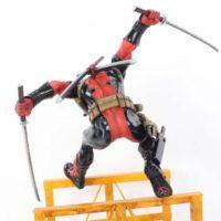 Kotobukiya Super Deadpool Marvel NOW ARFFX 1:6 Scale Comic Statue Review