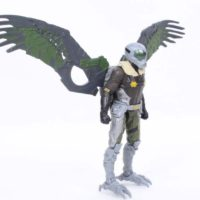 Marvel Universe Spider Man Vulture 2 Pack 3.75 Inch Homecoming Movie Action Figure Toy Review