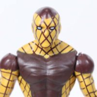 Marvel Universe Spider-Man and Shocker 2Pack Legends Series 3.75 Inch Comic Action Figure Toy Review
