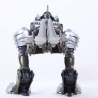 Transformers Grimlock The Last Knight Voyager Class Movie Action Figure Toy Review