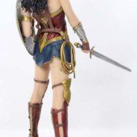 Wonder Woman Movie 1:6 Scale ARTFX Kotobukiya Statue Review