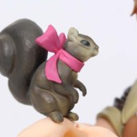 Squirrel Girl Bishoujo Marvel Comics Kotobukiya Statue Review