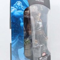Marvel Legends Ares Thor Ragnarock Gladiator Hulk BAF Wave Action Figure Hasbro Toy Review