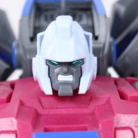 Transformers FansHobby MB-05 FlyPro NOT Grotusque 3rd Party Action Figure Toy Review