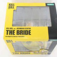 Kill Bill Vol 1 The Bride Bishoujo Quentin Tarantino Movie Kotobukiya Statue Review
