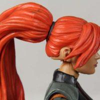 Marvel Legends Elsa Bloodstone A Force Box Set TRU Exclusive Hasbro Comic Aciton Figure Toy Review
