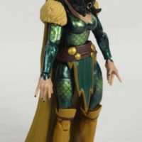 Marvel Legends Lady Loki A-Force Box Set TRU Exclusive Hasbro Comic Action Figure Toy Review