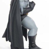 DC Collectibles Batman Ministatue The Dark Knight III Andy Kubert Designer Series DC Statue Review